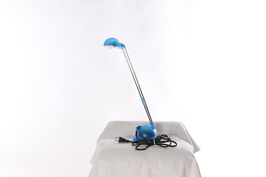 Blue Desk Lamp Image