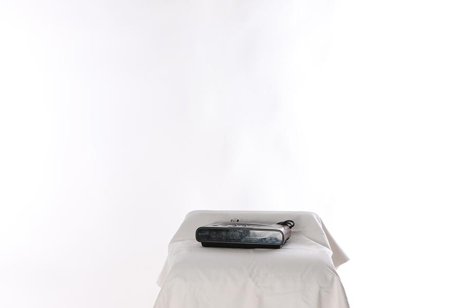 Sony Alarm Clock Image