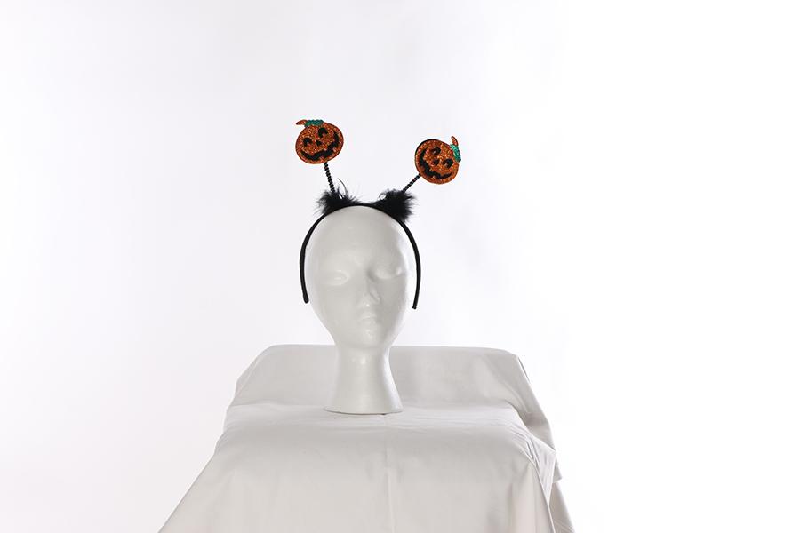 Halloween Head Piece Image
