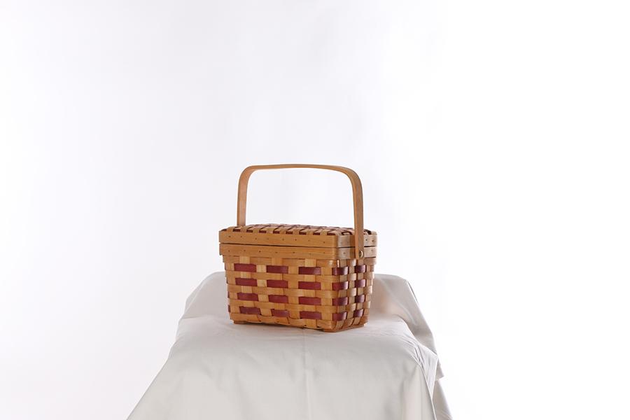 Picnic Basket Image