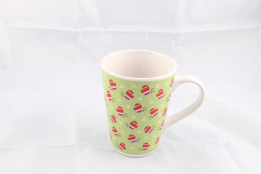 Christmas Coffee Mug Image