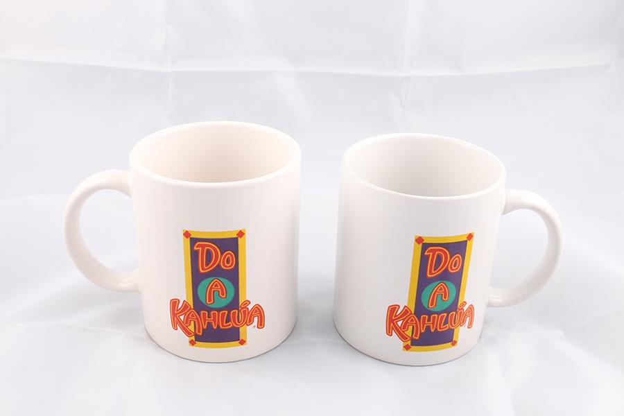 Kahlua Coffee Mugs Image