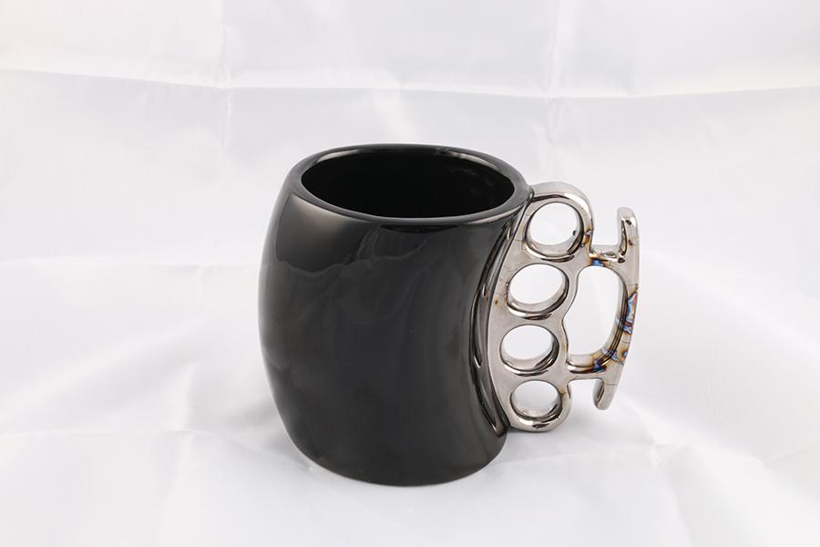 Knuckle Coffee Mug Image