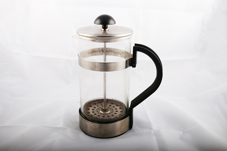 French Press Coffee Maker Image