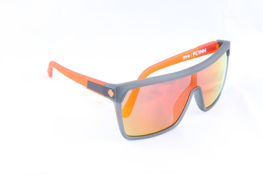 Spy Flynn Orange Sunglasses Image