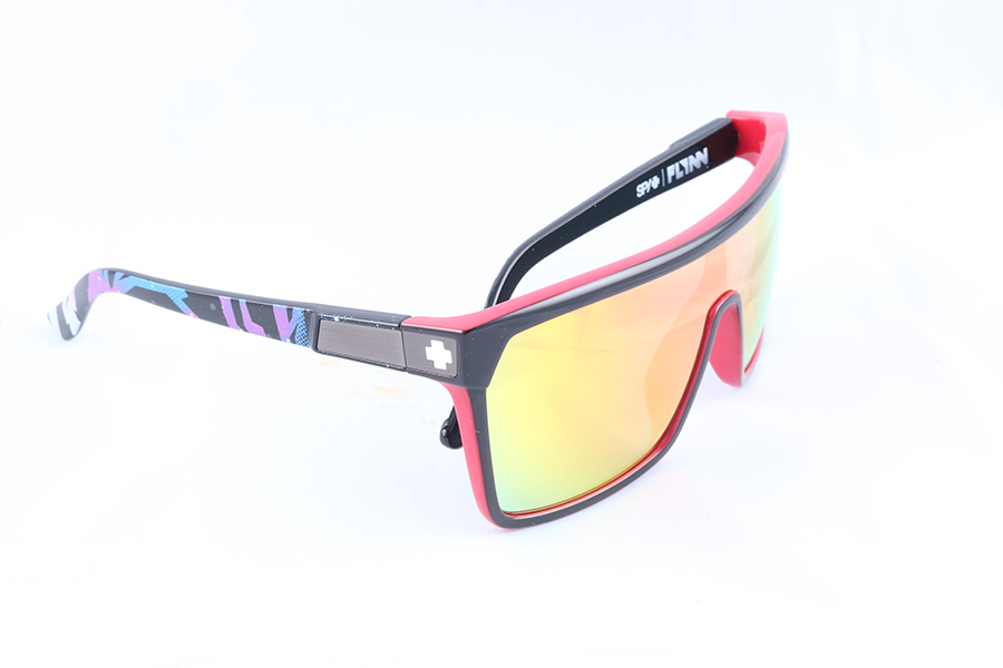 Spy Flynn Pink Sunglasses Image