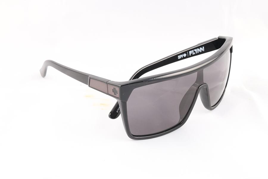 Spy Flynn Black Sunglasses Image