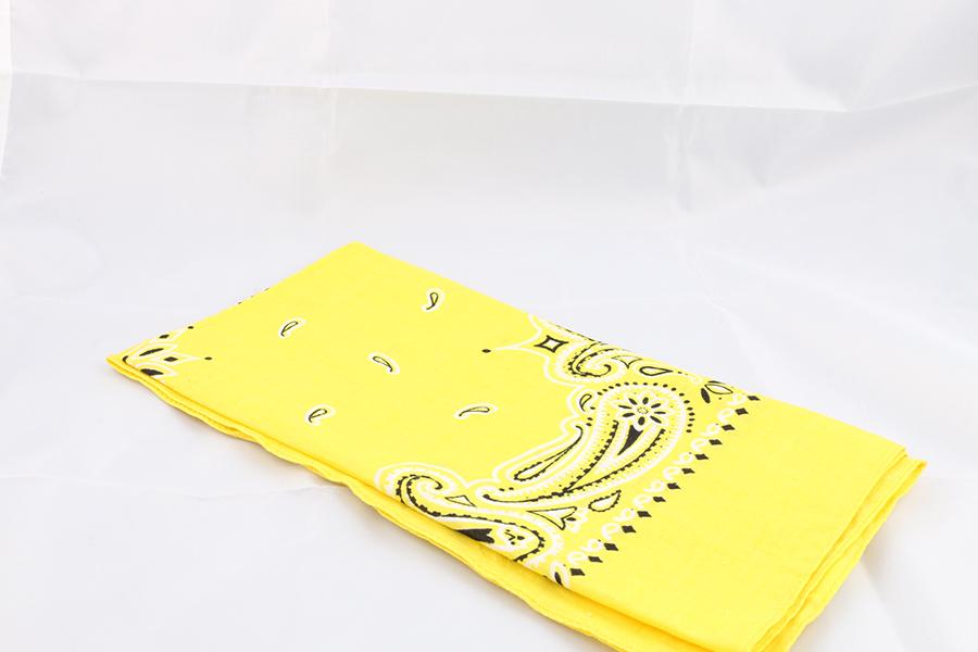 Yellow Bandana Image