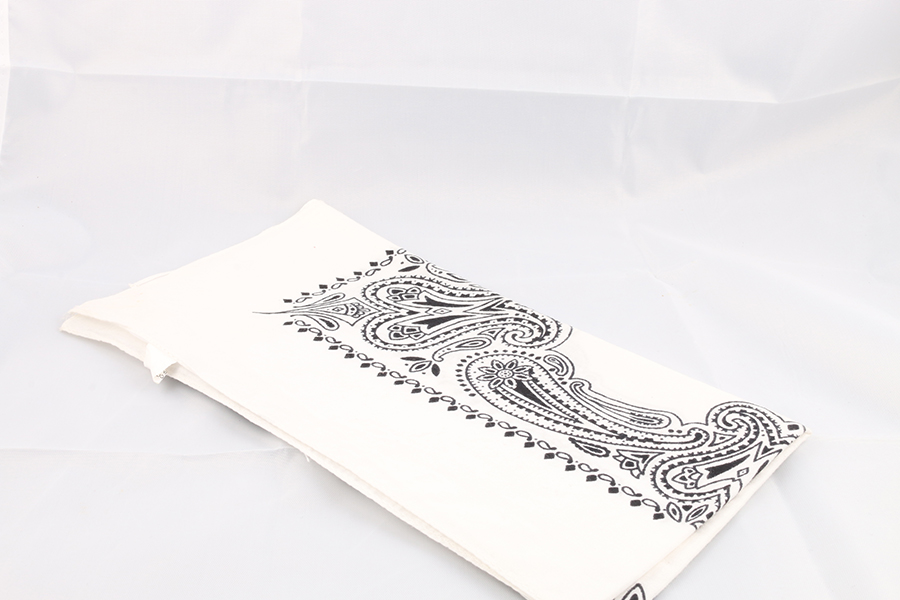 White Bandana Image