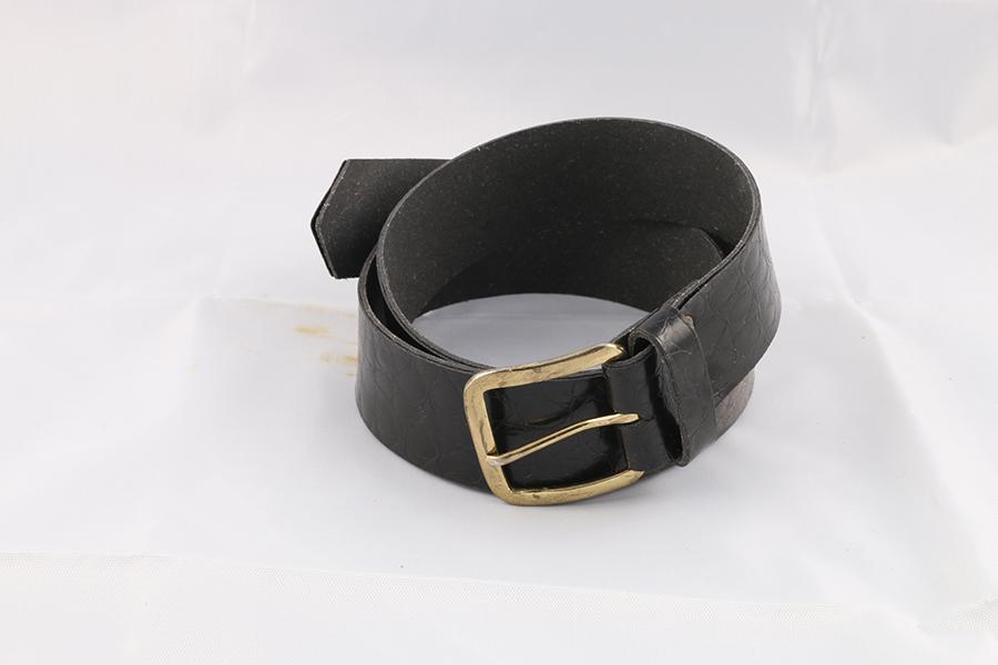 Ladies Black Belt (2) Image