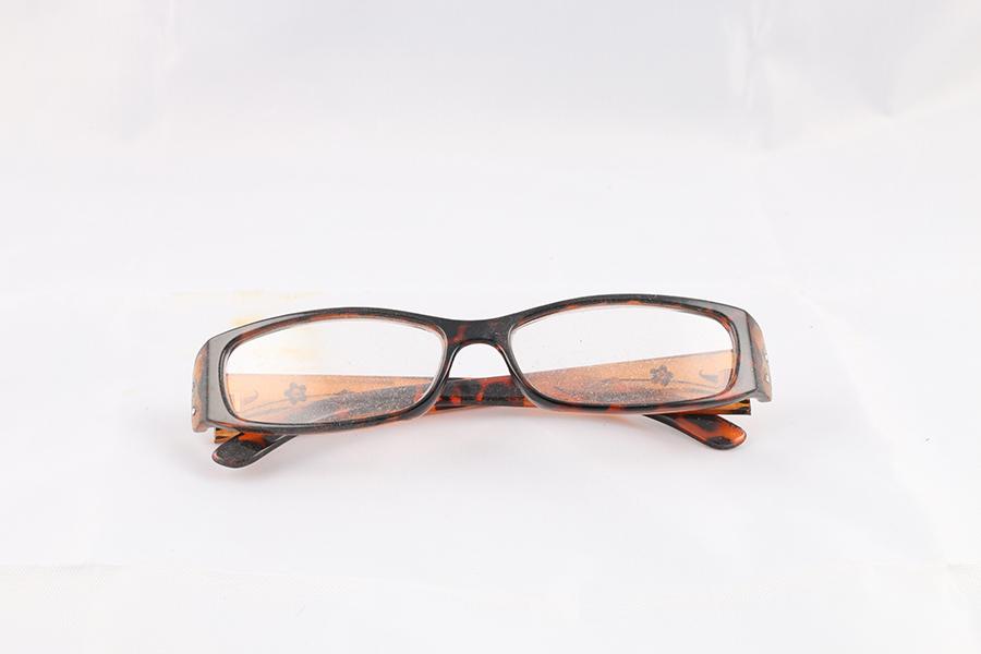 Tortoise Shell Glasses Image