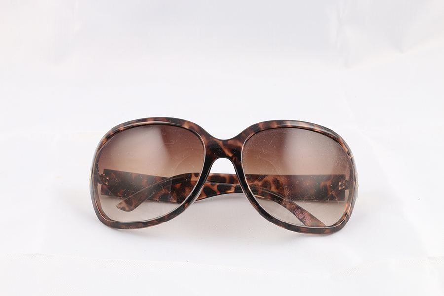 Tortoise Shell Sunglasses Image