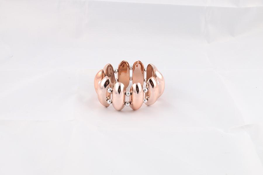 Rose Gold Bracelet Image