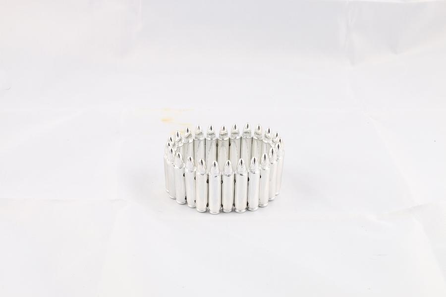 Silver Bullet Bracelet Image