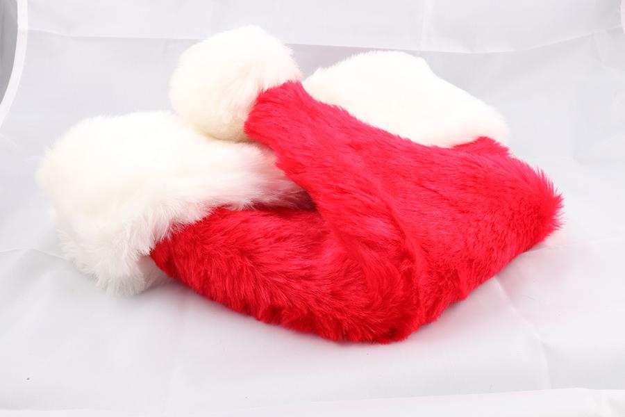 Red Santa Hat Image