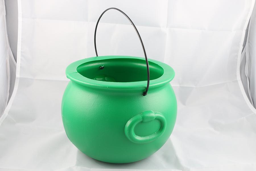 Leprechaun Pot Image