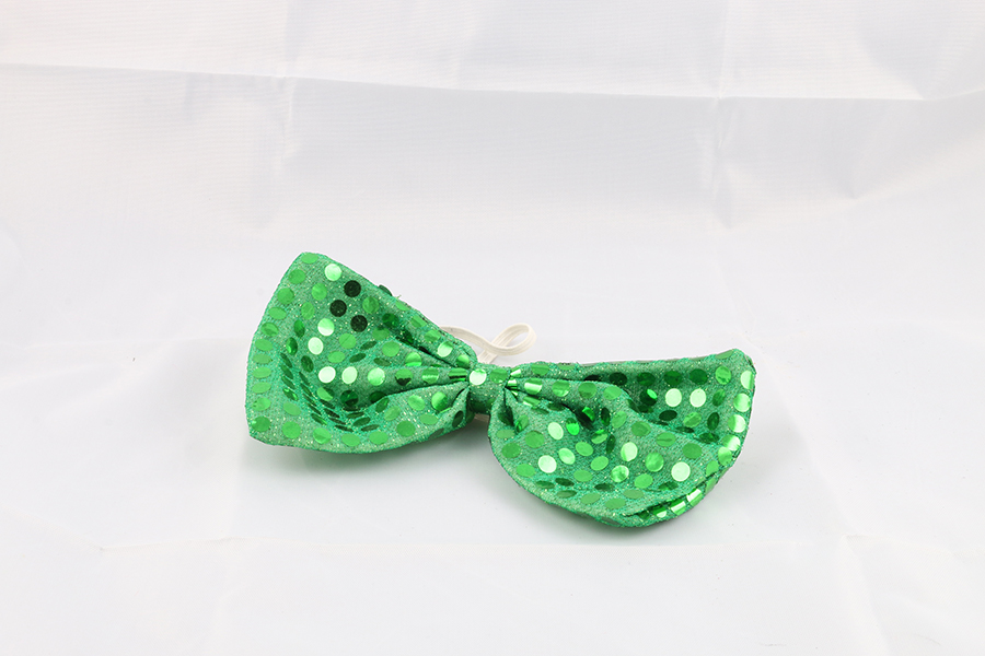 Green Bowtie Image