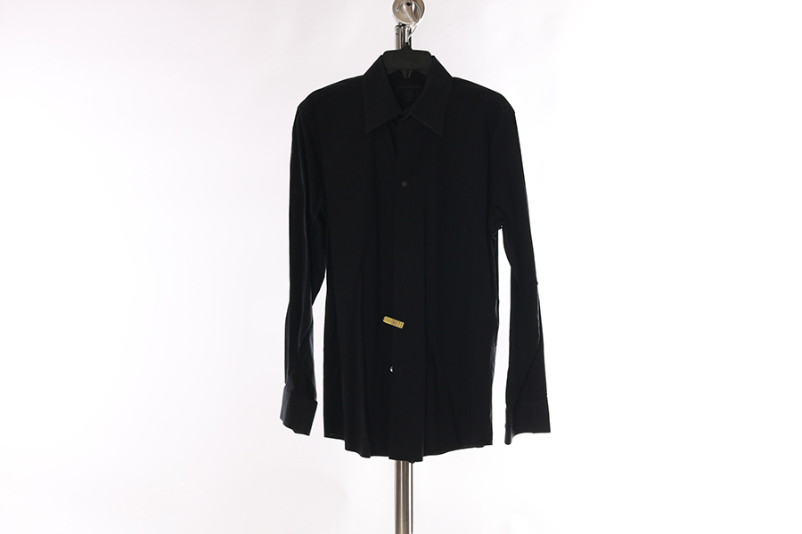 Black Express Shirt Image