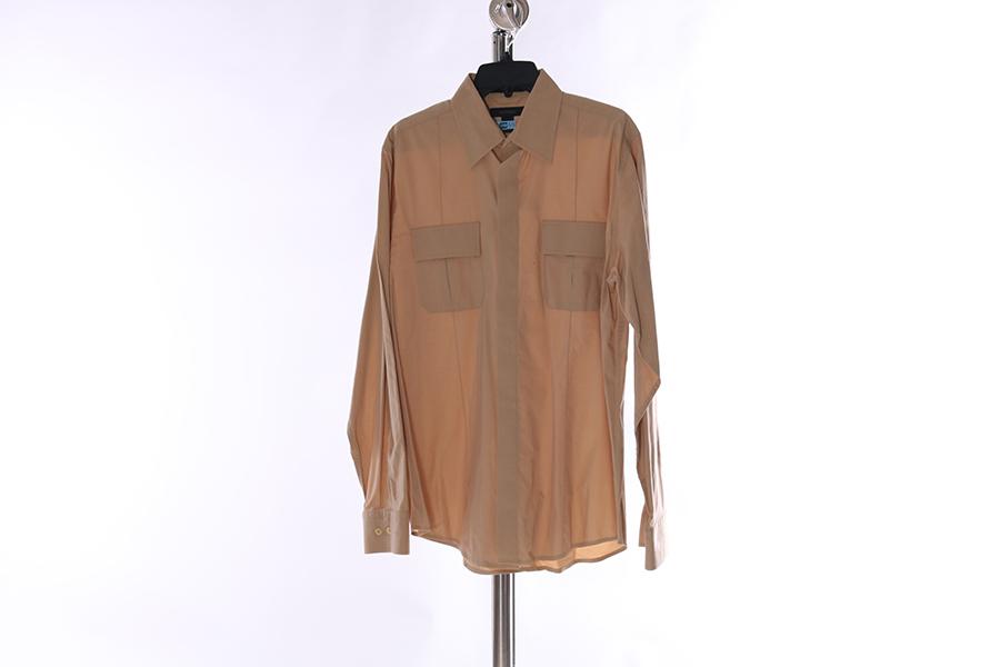 Light Tan 2 Pocket Express Shirt Image