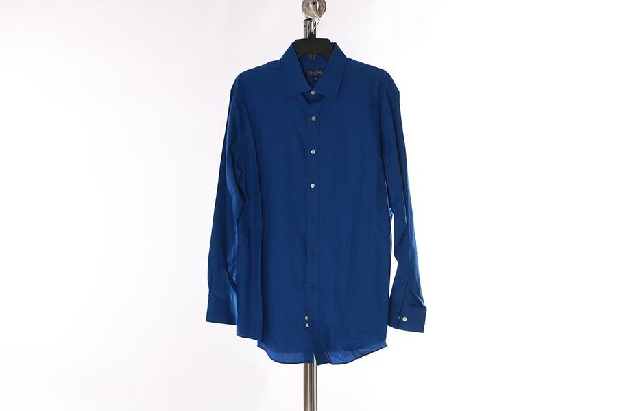 Blue Sean John Shirt Image