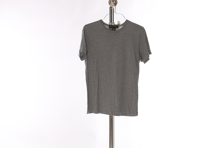 Light Gray Banana Republic T-Shirt Image