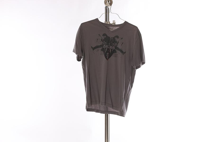 Gray Rock T-Shirt Image