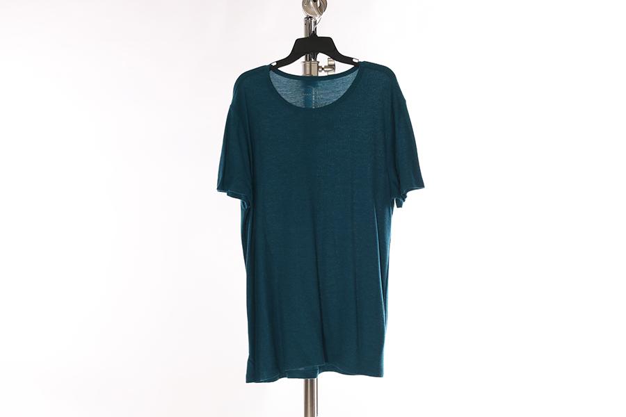 Light Blue Marc Anthony Shirt Image