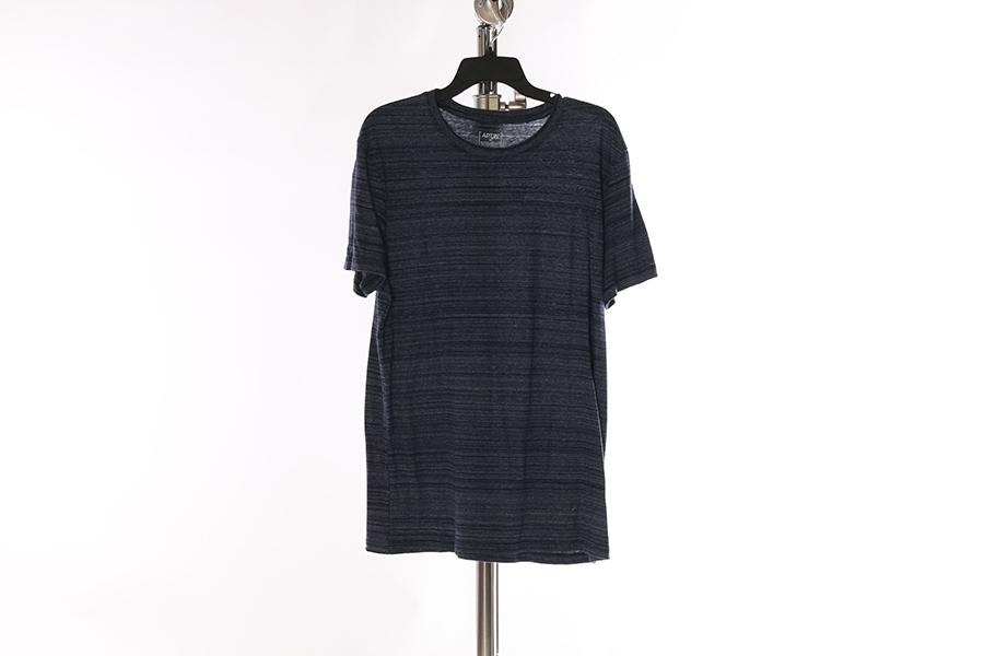 Multi-Blue APT 9 Shirt Image