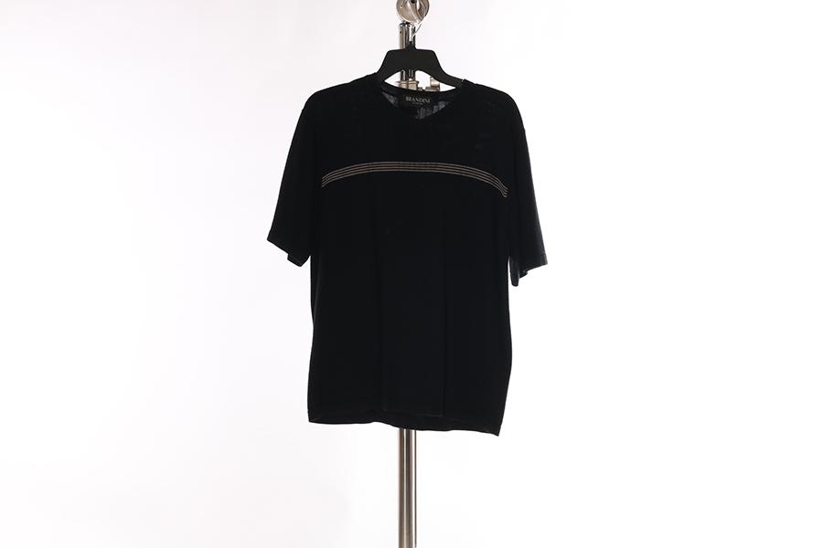 Black Brandini Shirt Image