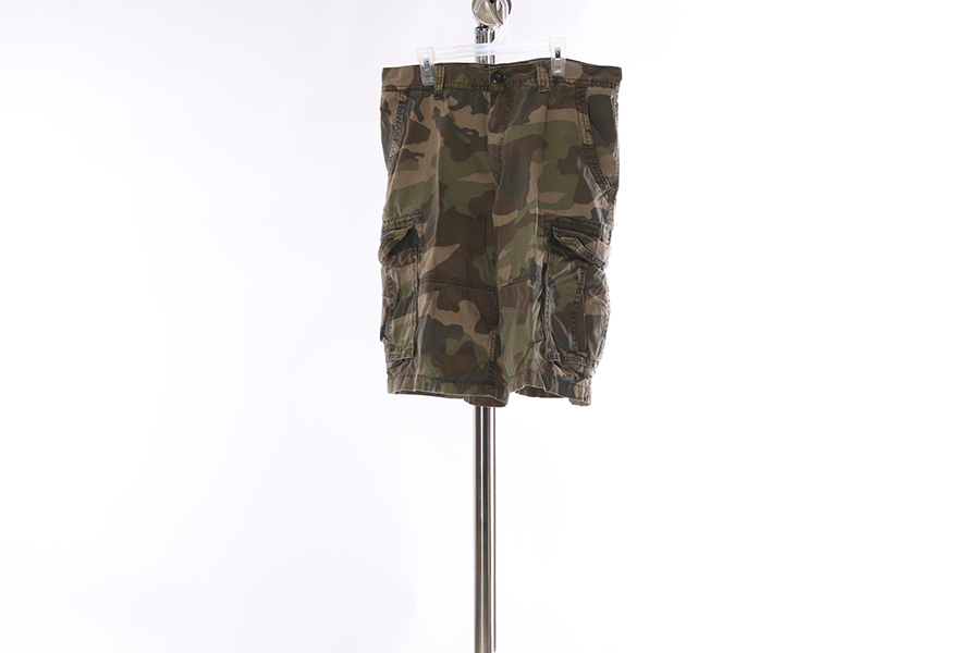 Camouflage Old Navy Shorts Image