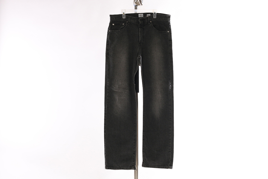 Black Calvin Klein Jeans Image