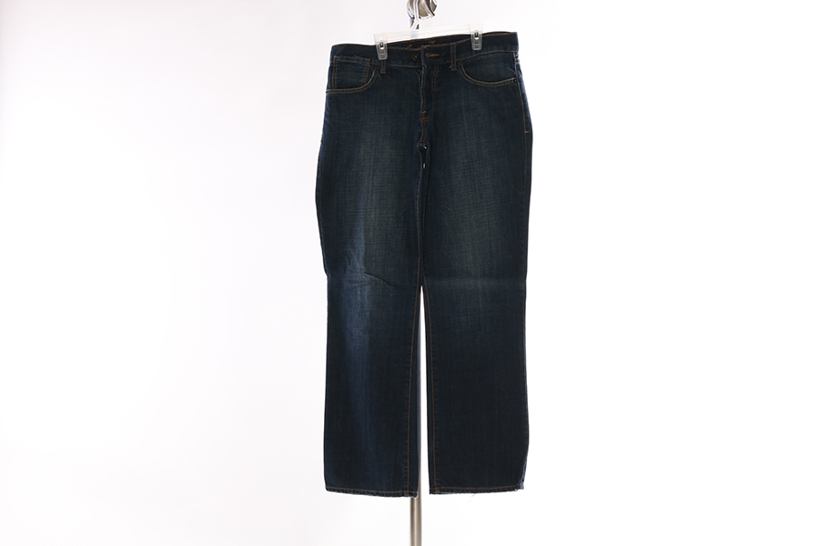Guess Blue Jeans (1) Image
