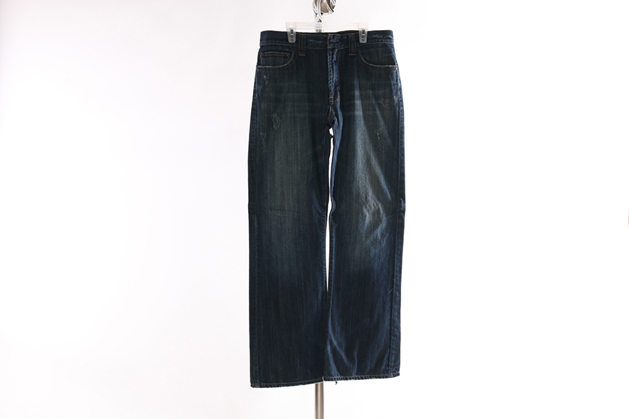 Guess Blue Jeans (2) Image