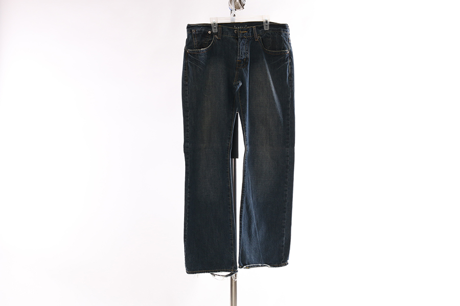 Guess Blue Jeans (3) Image
