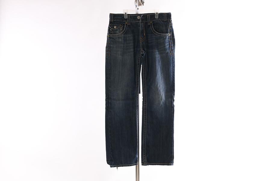 MEK Blue Jeans Image