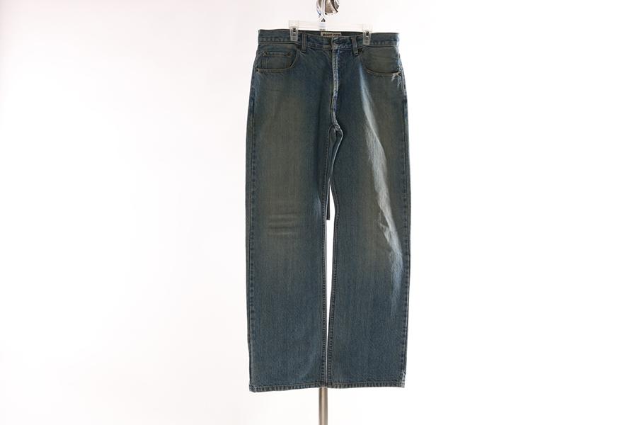 Old Navy Light Blue Jeans Image